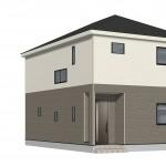 新築戸建:クレイドルガーデン浅川第6-5号棟