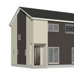 新築戸建:クレイドルガーデン浅川第6-4号棟