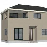 新築戸建:クレイドルガーデン浅川第6-2号棟