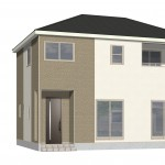 新築戸建:クレイドルガーデン浅川第6-3号棟